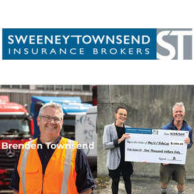 Sweeney Townsend Insurance Brokers