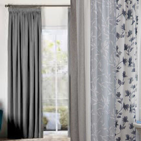Curtains By Wilson