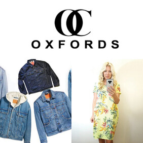 Oxfords Clothing