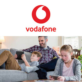 Vodafone NZ - Cambridge