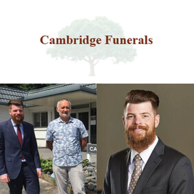 Cambridge Funerals