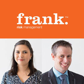 Frank Risk Management