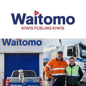 Waitomo Fuel