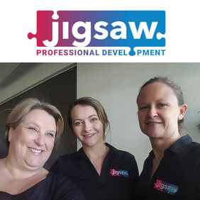 Jigsaw Professional Development