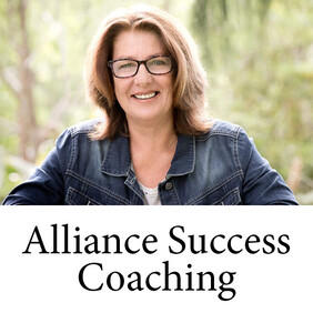 Alliance Success Coaching