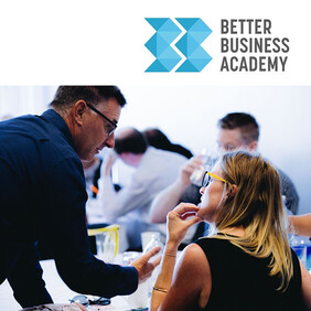 Better Business Academy Ltd