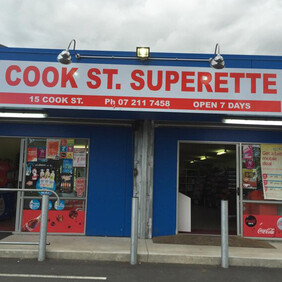 Cook St Superette
