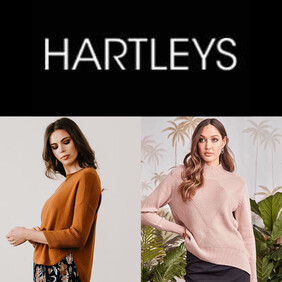 Hartley?s
