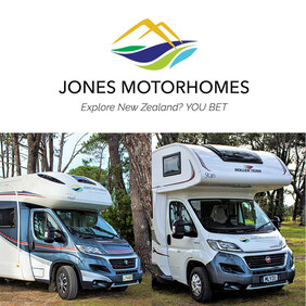 Jones Motorhome Rentals