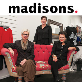 Madison?s Fashion