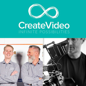 CreateVideo Limited