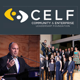 Community and Enterprise Leadership Foundation (CELF)
