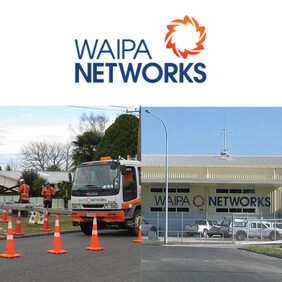 Waipa Networks Ltd