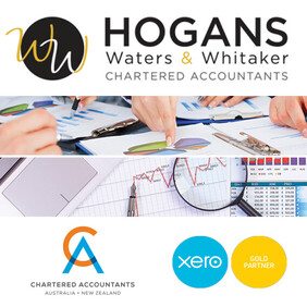 Waters & Whitaker LTD T/A Hogans