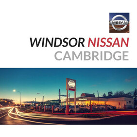 Windsor Motor Company Limited