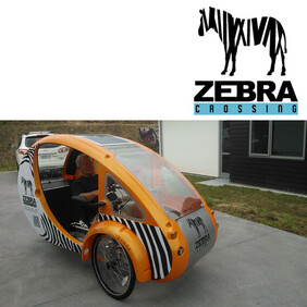Zebra Crossing Ltd
