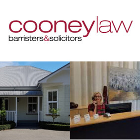 Cooney Law, Barristers & Solicitors