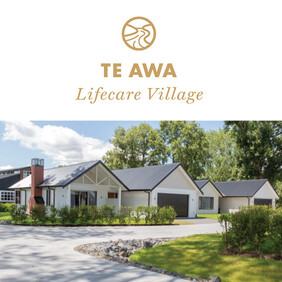 Te Awa Lifecare Village Ltd