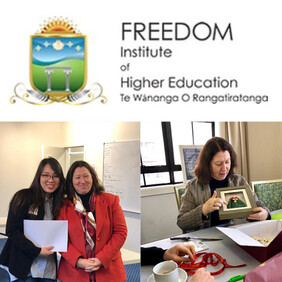 FREEDOM Institute of Higher Education