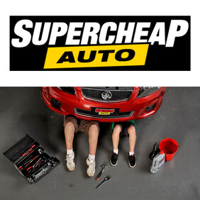 Super Cheap Auto