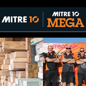 Cambridge Timber and Hardware Ltd (Mitre 10)