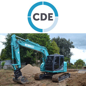 Cambridge Drainage and Earthworks