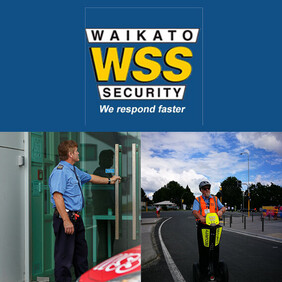 Waikato Security